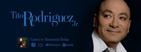 Tito Rodriguez, Jr. Timbalero, Arreglista, Compositor, Productor y Director de Banda, Tito Rodríguez, Jr es uno de los principales